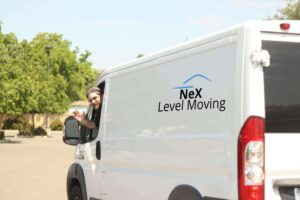 Before you hire a mover